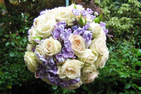 bouquet fiori colorati