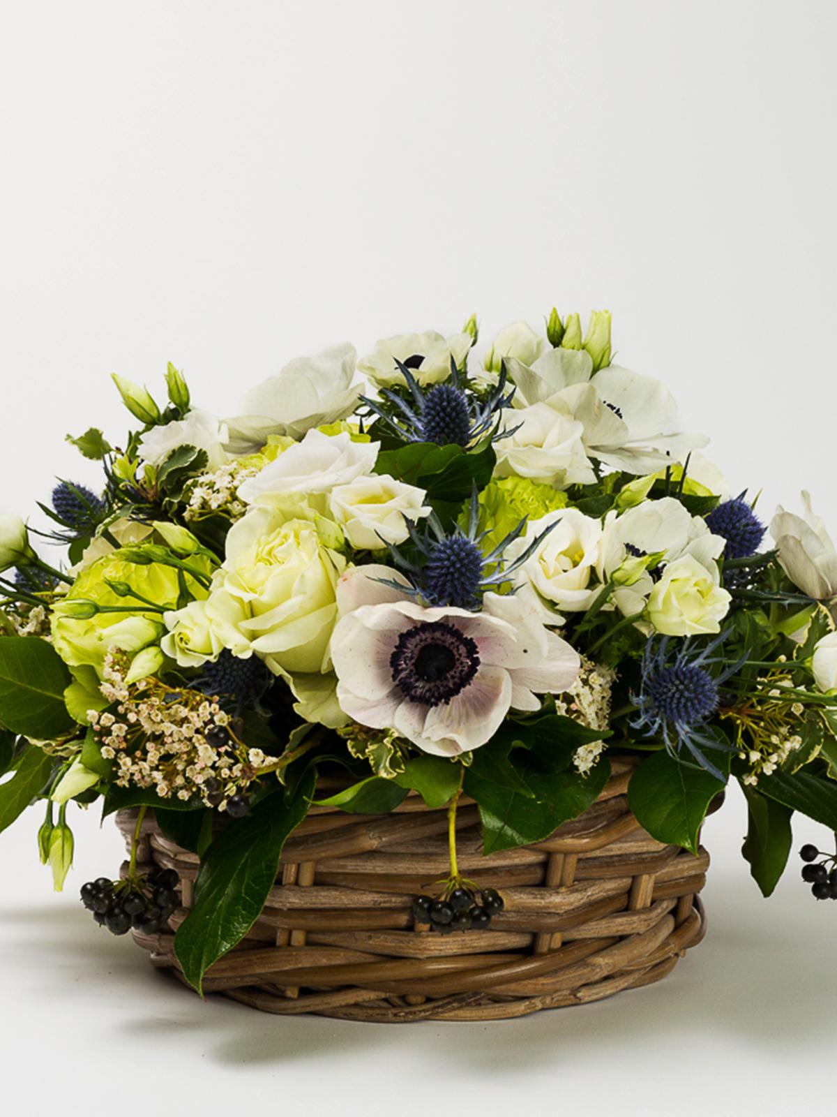 Estremamente Composizione fiori recisi - Acquista online con consegna a domicilio HY94